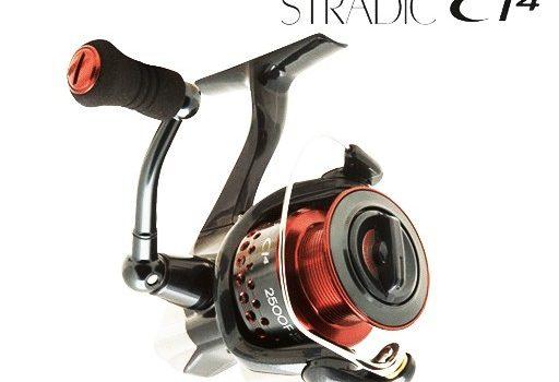 Review técnico do molinete SHIMANO STRADIC CI4 por EDUARDO CHEDID / LDS TUNING
